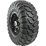 Duro DI-2037 Frontier - Rear - 26x11Rx12 , Position: Rear, Rim Size: 12, Tire Application: All-Terrain, Tire Size: 26x11x12, Tire Type: ATV/UTV, Tire Construction: Radial, Tire Ply: 6 31-203712-2611C