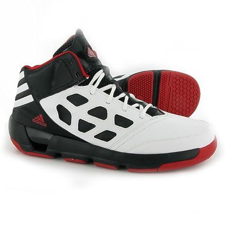 Adidas PureMotion Basketball Sneakers