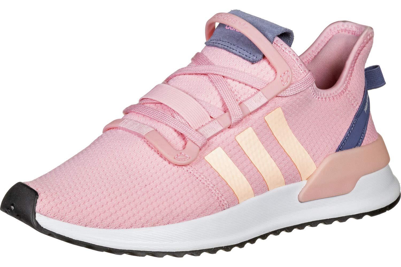 Path Xedcbo W U True Rosa Scarpa Adidas Clear Arancia Run 002caa K1J3TFcl