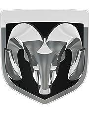Reese Towpower Logotipo de, Ram, Acabado Cromo