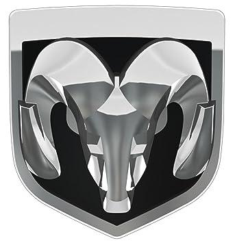 reese towpower 86093 licensed led logo light with dodge ram logo - Dodge Ram Logo