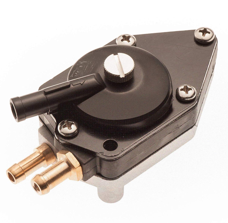 Johnson Evinrude Outboard Fuel Pump 20-235 HP 438559 385784 433390 395712
