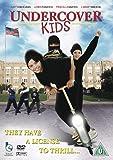 Undercover Kids [DVD]