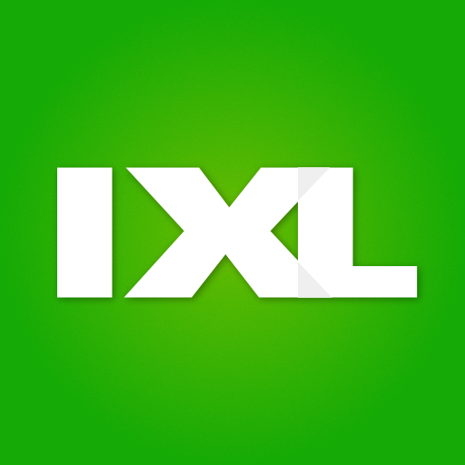 IXL (Best Math Websites For Middle School)