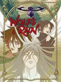 Wolfs Rain Vol.4 [Import allemand]