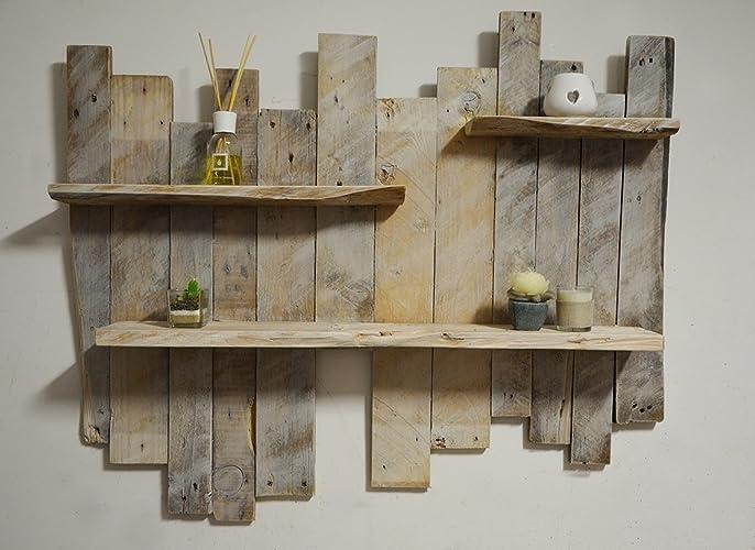 stunning regal aus altem holz photos kosherelsalvador. Black Bedroom Furniture Sets. Home Design Ideas