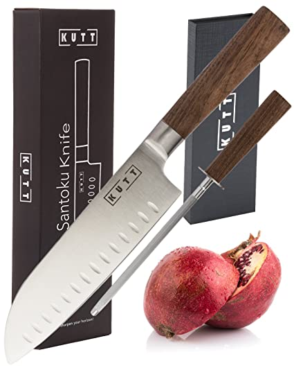 The 8 best kitchen knives that stay sharp