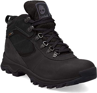 Taxi Inclinado Campanilla  Amazon.com | Timberland Men's Mt. Maddsen Hiker Boot | Hiking Boots