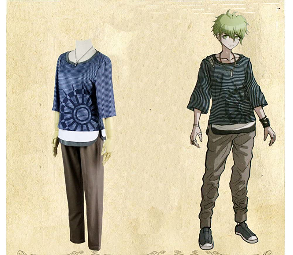 Amazon.com: Wish disfraz tienda anime Rantaro Amami disfraz ...