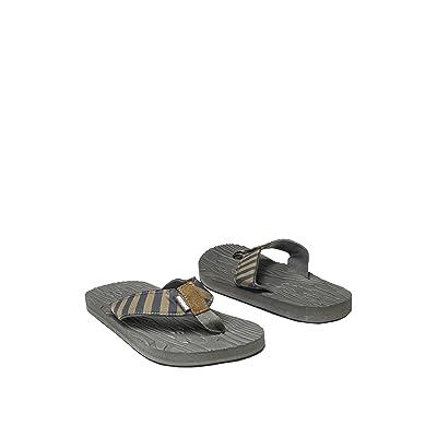 MUK LUKS Men's Asher Flip Flop   Sandals