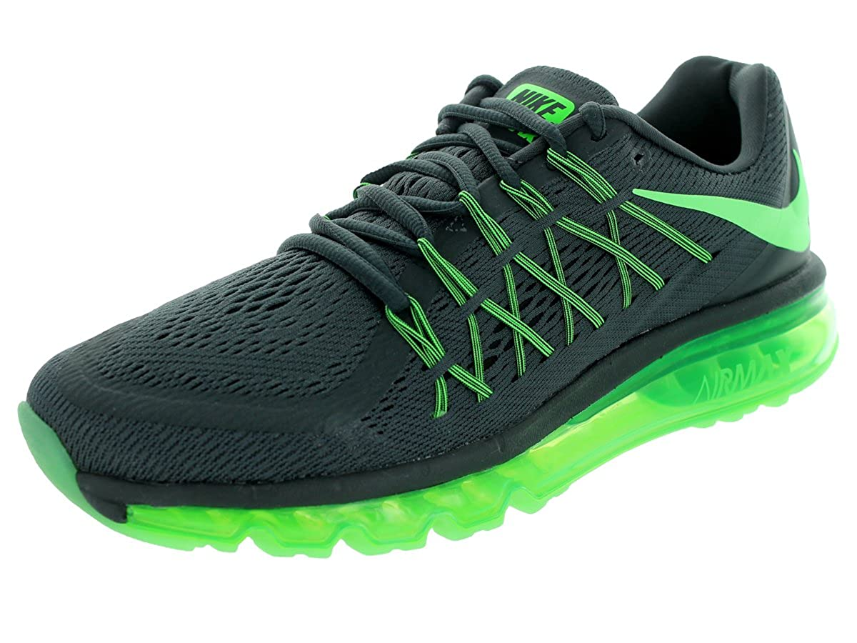 designer fashion 7383c 574a6 Amazon.com   NIKE Men s Air Max 2015 Running Shoe   Running