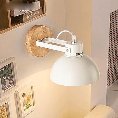 Led Chambre Allée Balcon Lumière Minimaliste Creative Hotel Moderne 0OwnPk