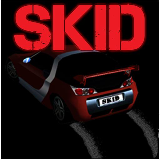 Intense Tire (Skid3D)