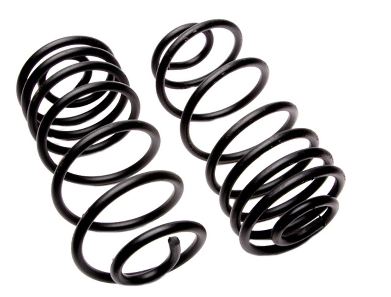 ACDelco 45H3013 Professional Rear Coil Spring Set