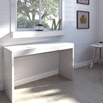 white high gloss console table dressing table white high gloss