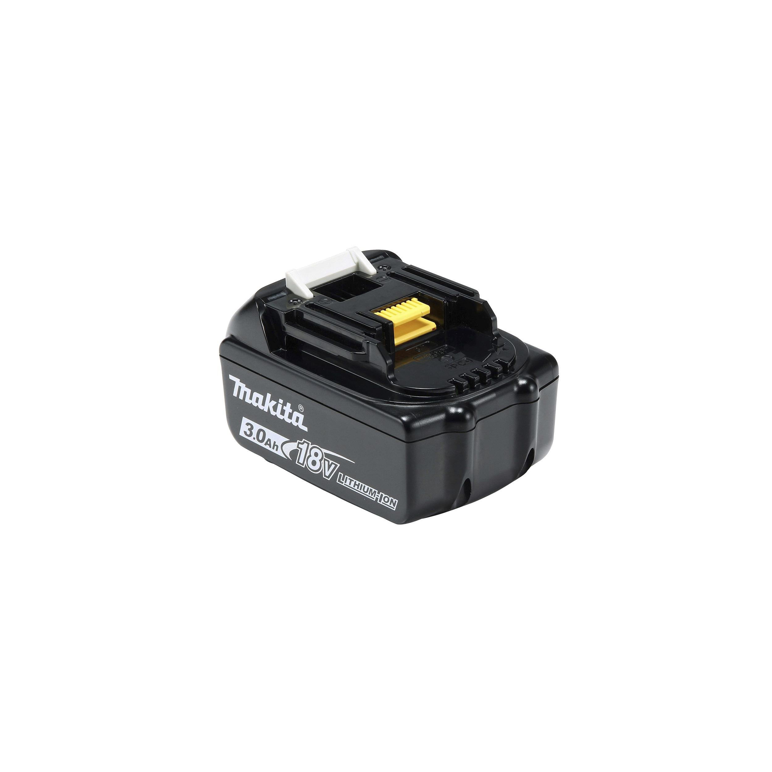 Makita BL1830 18-Volt LXT Lithium-Ion Battery (Discontinued by Manufacturer) (Discontinued by Manufacturer) by Makita