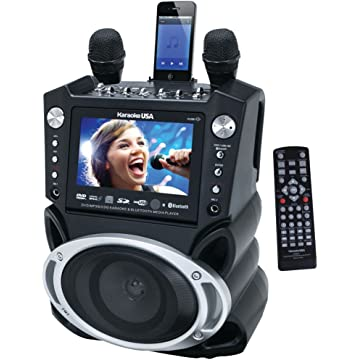 top selling Karaoke USA System