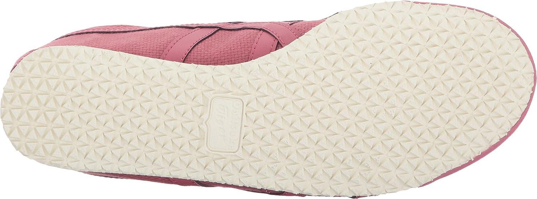 Onitsuka Tiger Womens Mexico 66 Slip-on Sneakers B01N9JFM73 10 B(M) US|Mauve Wood/Mauve Wood