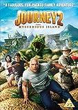 Journey 2: The Mysterious Island [Edizione: Regno Unito] [Reino Unido] [DVD]