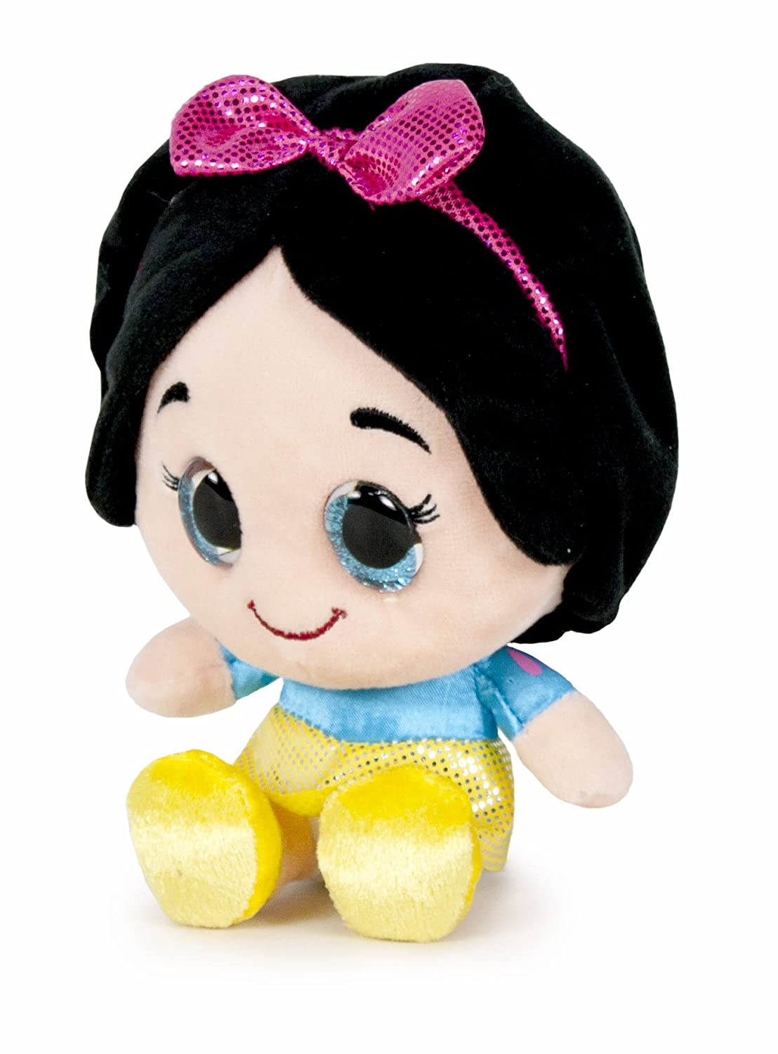 Disney Collection Peluche Blancanieves (Famosa 760015682): Amazon.es: Juguetes y juegos