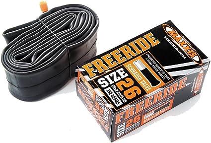 Mountain Bike soupape Shrader 26 in environ 66.04 cm 26x2.0 26 X 2.0 Inner Tube Schrader Valve