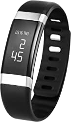 InBody BAND 2: Activity Tracker with Body Composition, Heart Rate, and Sleep Monitor