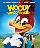 Woody Woodpecker [Blu-ray]