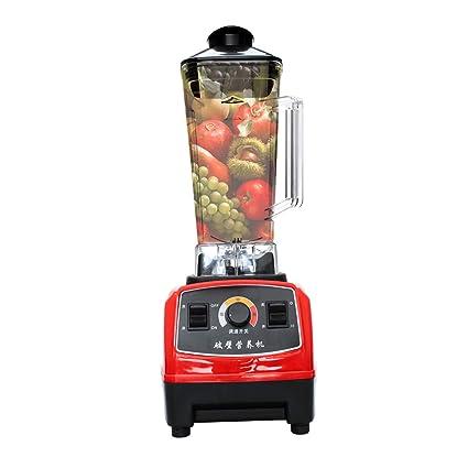 XIAOQING Máquina de cocción automática - calefacción Multifunción Hogar Molienda en seco Salud Leche de Soja
