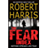 The Fear Index: The thrilling Richard and Judy Book Club pick