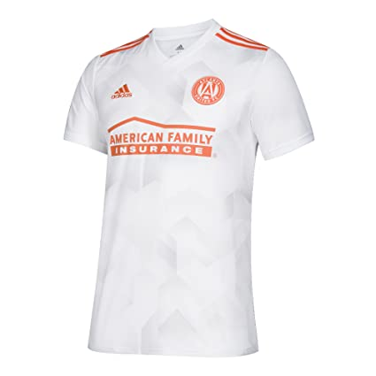 finest selection c7faf dc400 adidas MLS Men's Replica Jersey, Jerseys - Amazon Canada