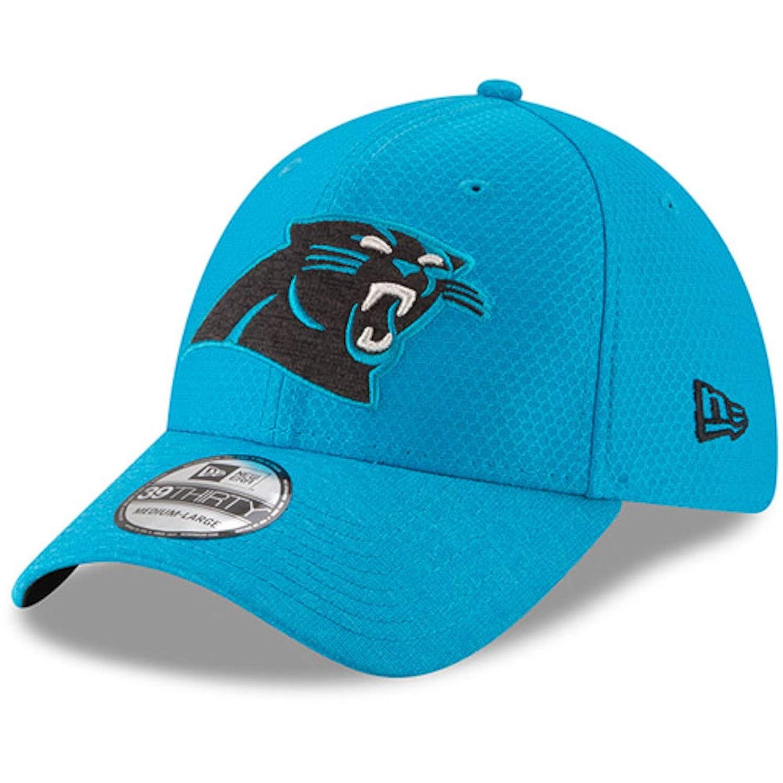 pretty nice d3722 6358c Amazon.com   New Era Carolina Panthers NFL 39THIRTY Popped Shadow Flex Fit  Hat   Clothing