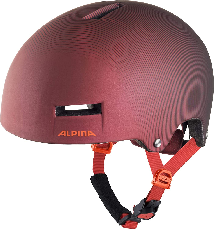 Alpina AIRTIME Casco de Ciclismo