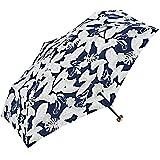 w.p.c 折伞 植物 手动打开 深蓝色 50厘米 788-117