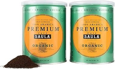 Café Saula Spanish Ground Coffee