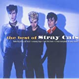The Best Of Stray Cats [Import allemand]