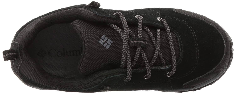 Columbia Ni/ños Zapato de Senderismo Youth Venture