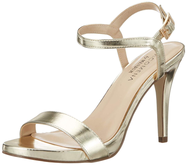 Femme Chaussures Menbur Sandales Cheville Italia2 Bride UYIZYq