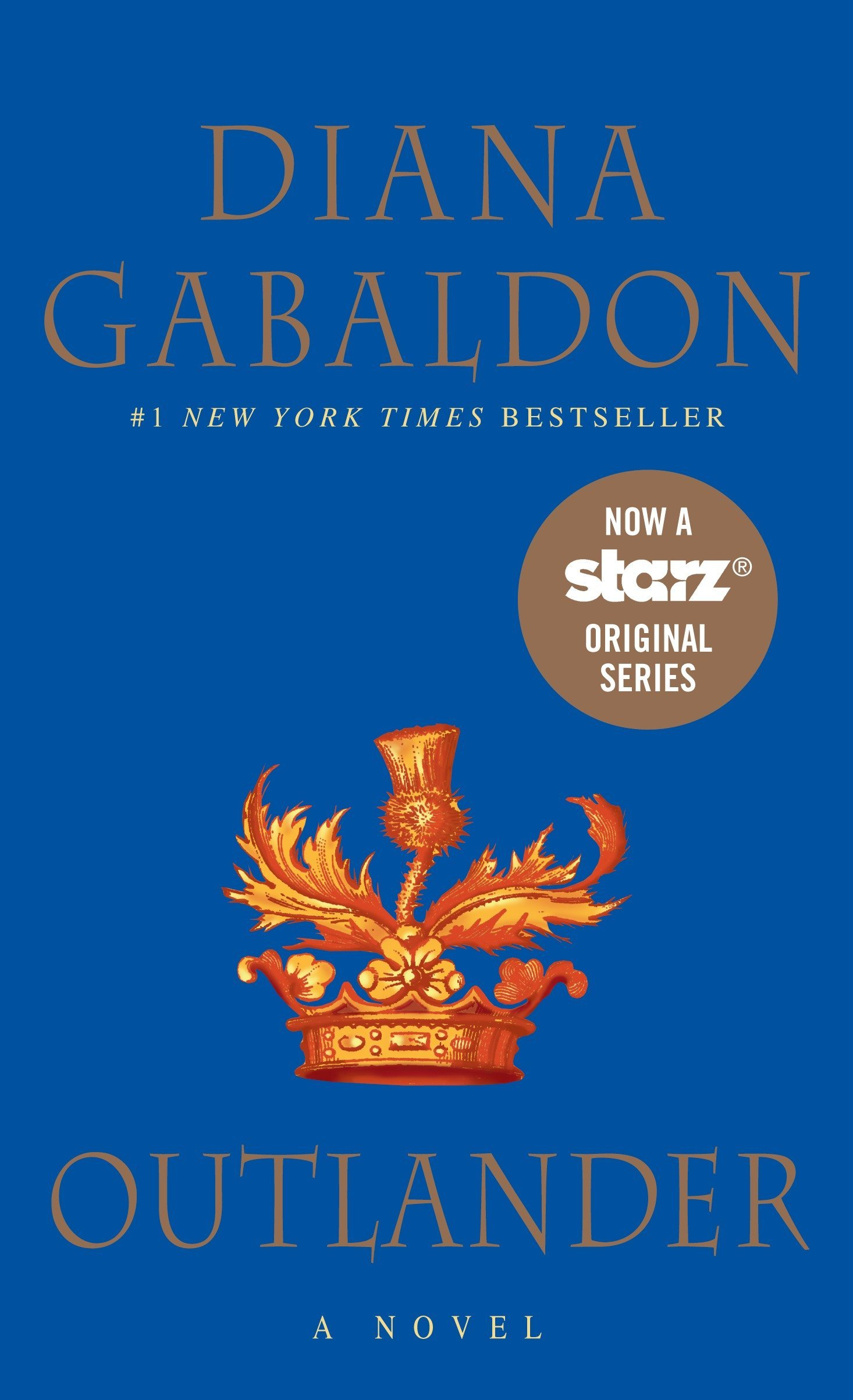 Outlander: Gabaldon, Diana: 9780440212560: Amazon.com: Books