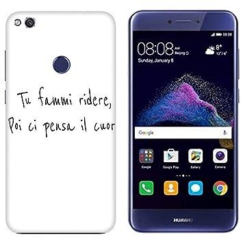 Funda P9 Lite 2017 Carcasa Huawei P9 Lite 2017 Love me haces ...