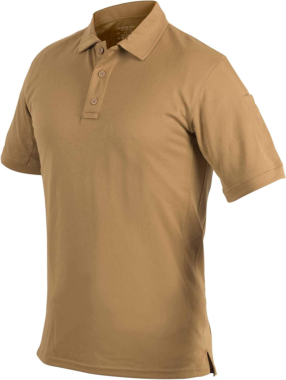 Helikon-Tex Urban Tactical Line Polo Shirt TopCool Lite Coyote