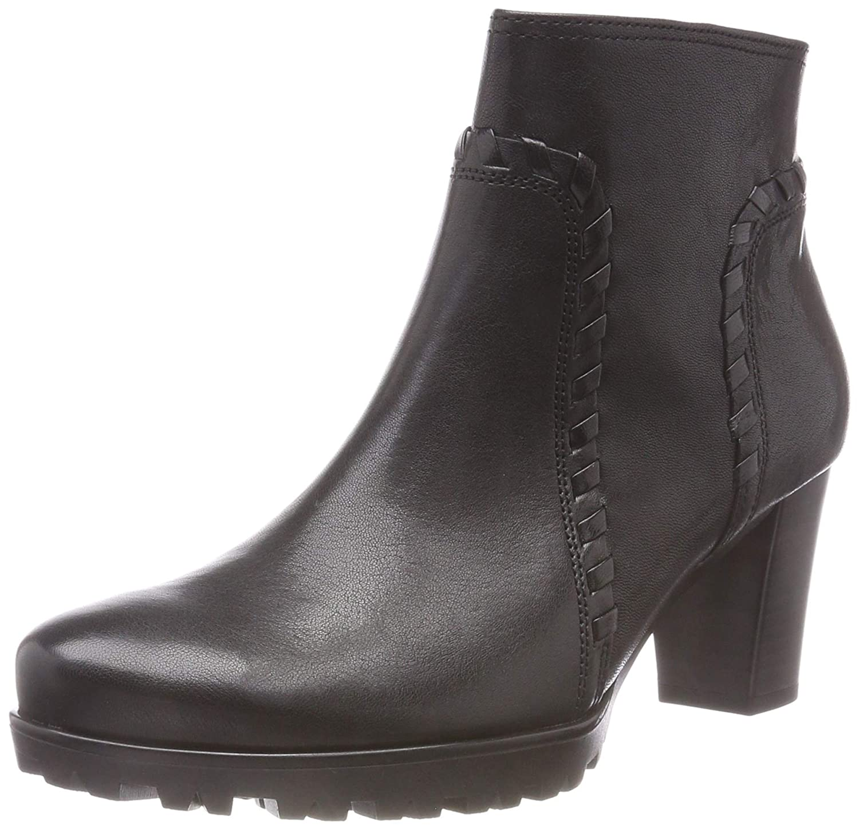 Gabor Shoes Botines Comfort Sport, B000LEQMF2 Botines 19995 Femme Noir (Schwarz (Micro) 27) 02ff61b - boatplans.space