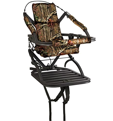 Summit Titan Sd Climbing Treestand Summit Treestands Su81118