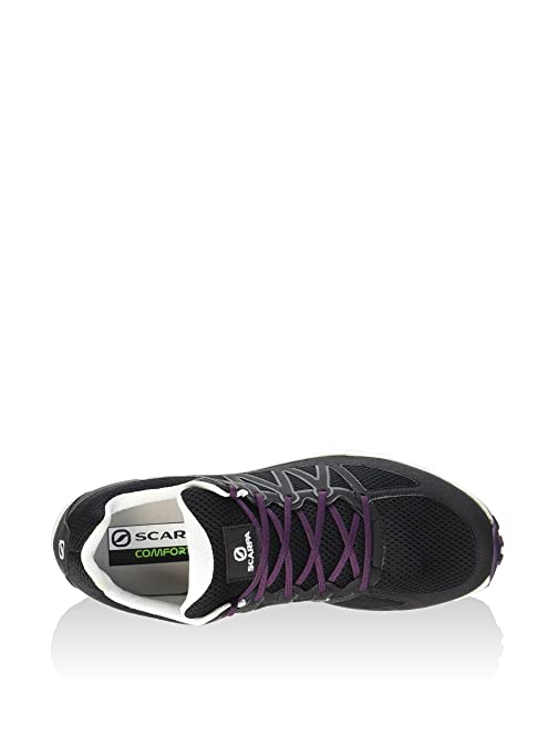 Scarpa Zapatillas Game Negro EU 38