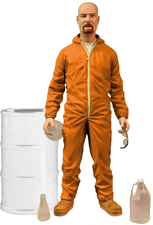 Breaking Bad - Disfraz, talla única (MEZ70001)