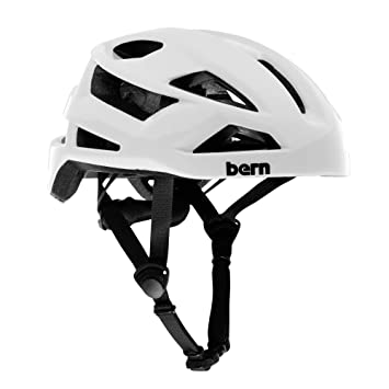 Amazon.com: BERN FL-1 Casco Libre: Toys & Games