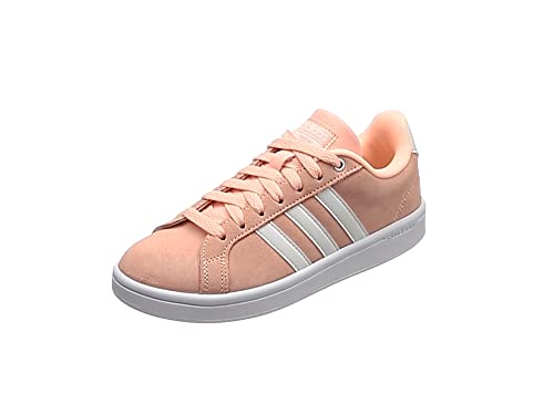 official photos 53781 59ef8 adidas CF Advantage, Chaussures de Fitness Femme, Blanc GrmevaFtwbla 000,  36