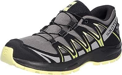 Salomon XA Pro 3D Junior niños Zapatos de trail running