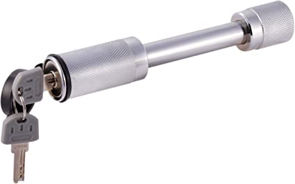 7 pins Tubular Lock Transparent practice lock with key yde TOP