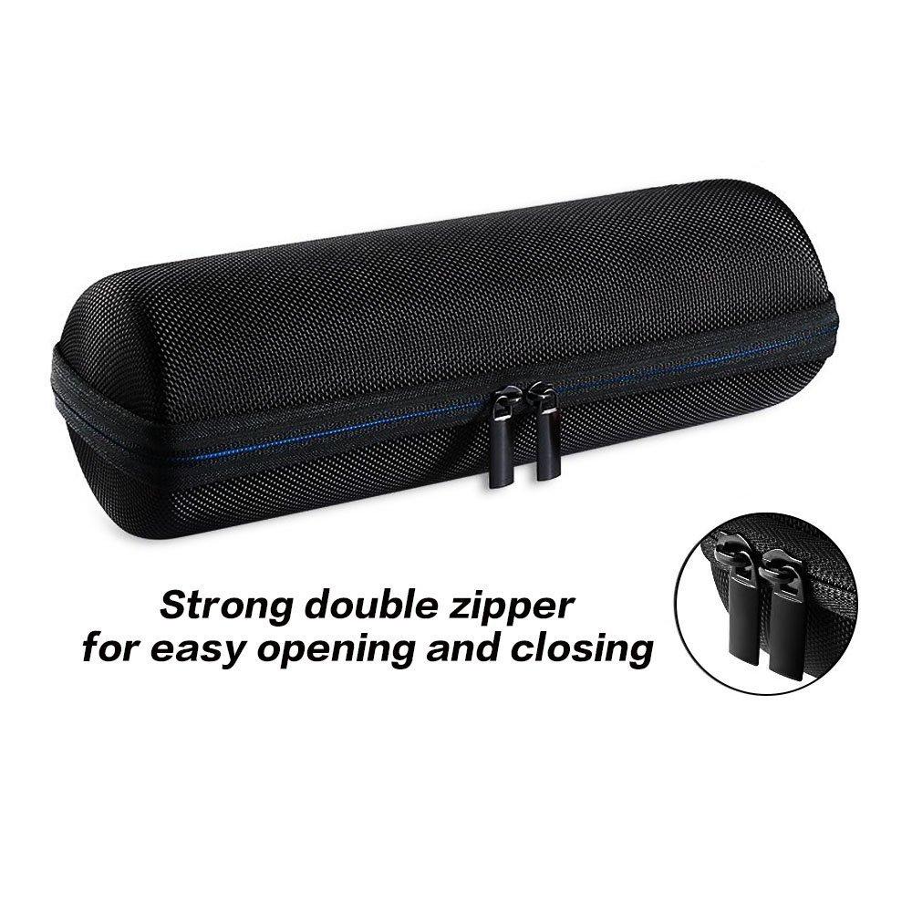 Poschell Hart EVA Reise Tasche H/ülle Case f/ür Ultimate Ears UE Megaboom Bluetooth Lautsprecher