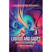 Liquids and Gases: Principles of Fluid Mechanics (Secrets of the Universe)